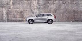 Мировые продажи Volvo Cars в апреле выросли на 97,5%, российские – увеличились в 9 раз