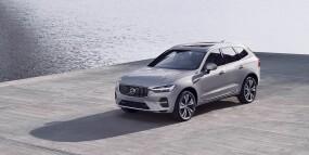 Volvo Cars сообщает о рекордных мировых продажах в первом полугодии