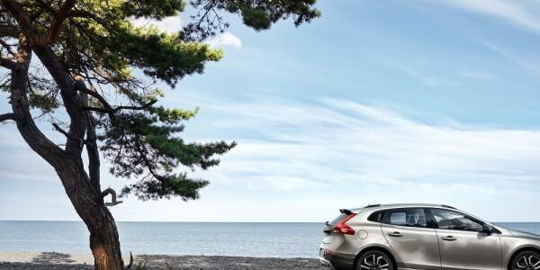 Выгода на обслуживание для Volvo старше 4-х лет!