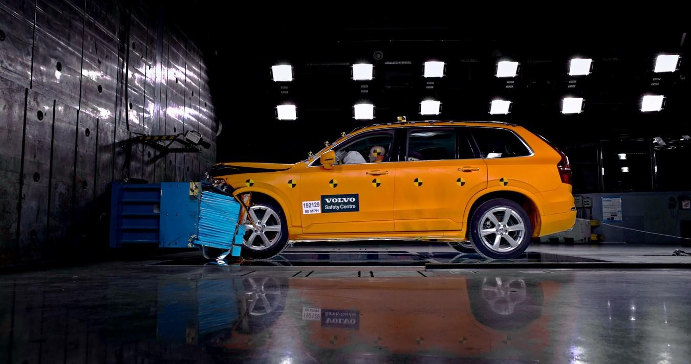 Volvo Cars Tech Fund инвестирует в израильские технологические стартапы MDGo и UVeye