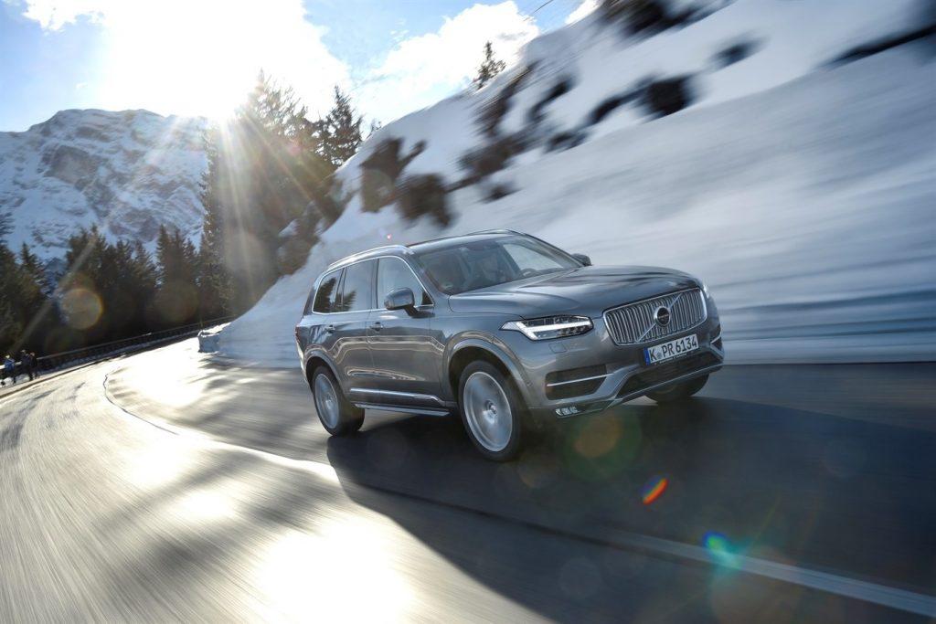 Автомобили Volvo демонстрируют высокие результаты в рейтингах сохранности остаточной стоимости