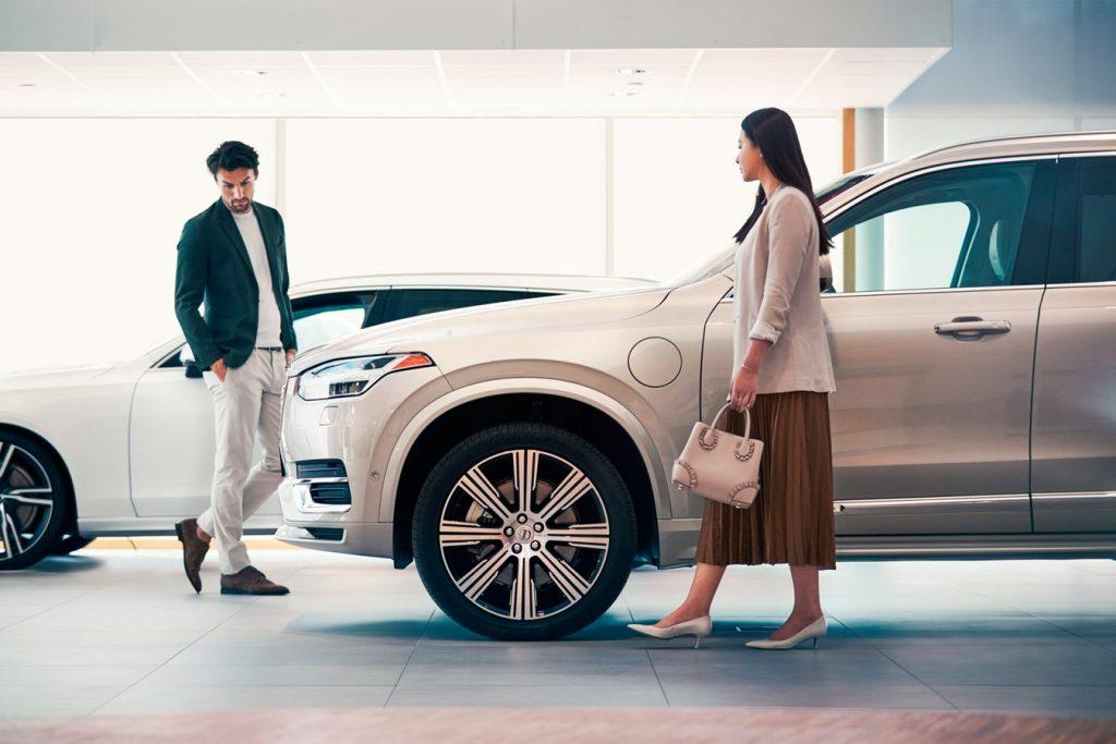Volvo Car Russia представляет программу «Гарантированная поддержка Volvo» для оригинальных запасных частей