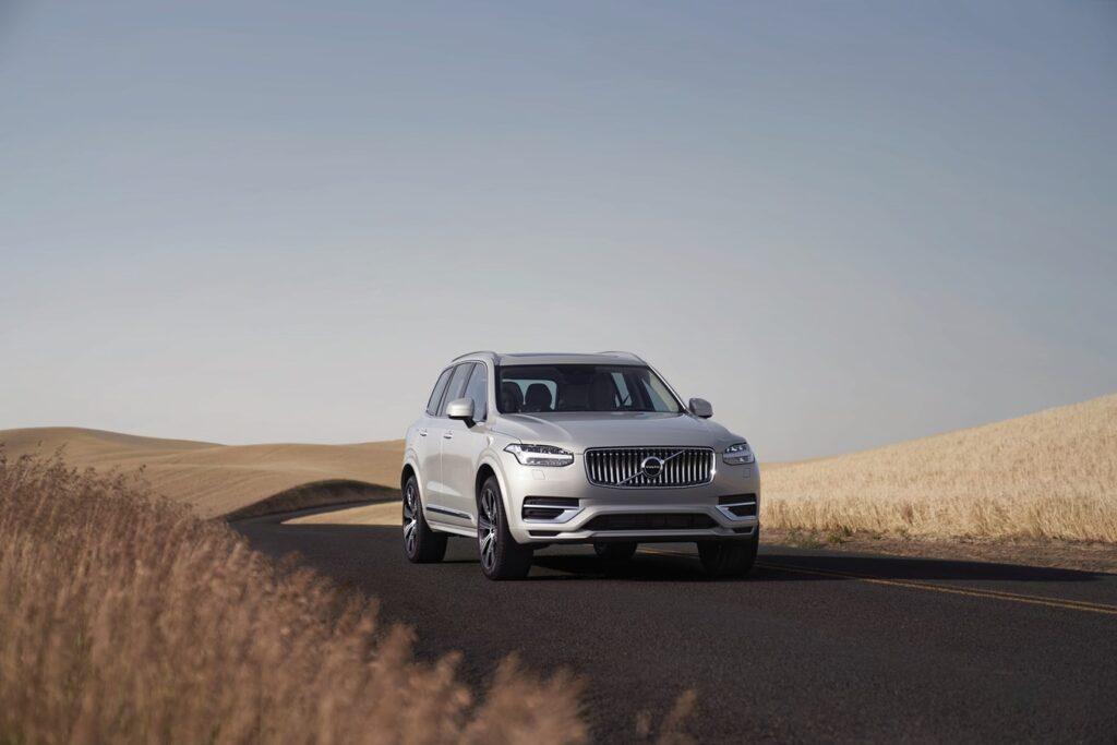 План действий Volvo Cars по борьбе с изменением климата одобрен Science Based Targets Initiative