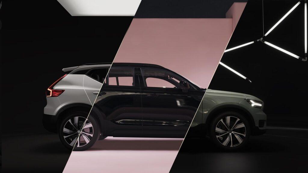 Новый портал инноваций Volvo Cars позволяет внешним разработчикам совместно создавать лучшие автомобили