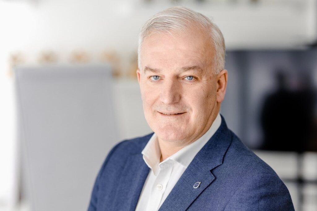 Новым генеральным директором Volvo Car Russia назначен Вим Маес
